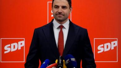 Photo of SDP: Predstavljena koalicija RESTART, za novi početak Hrvatske!