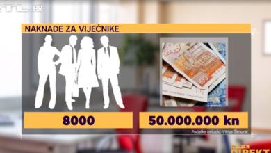 Photo of VIDEO U Hrvatskoj je čak 8000 vijećnika koji nas koštaju 50 milijuna kuna