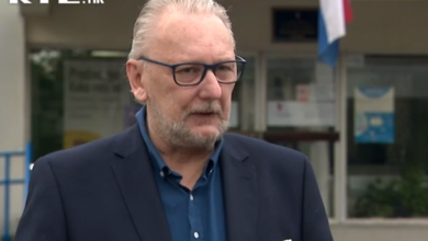 """Photo of VIDEO Davor Božinović za RTL otkrio kad će proglasiti kraj epidemije: """"Hrvatska nije otok…"""""""