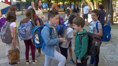 Photo of VIDEO Nakon novog popuštanja mjera 80 posto učenika razredne nastave ponovno u klupama