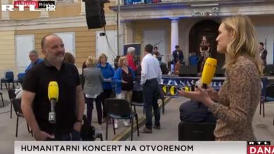 Photo of VIDEO Korona nije zaustavila veliki koncert udruge Riječko srce, ove godine predvodi ga Tony Cetinski