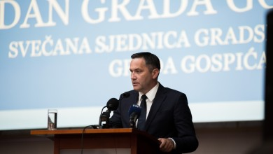 Photo of NOVA I STARA LICA Lički HDZ zna kandidate za izbornu listu na parlamentarnim izborima?