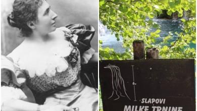 Photo of 18. svibnja 1941. – preminula operna diva po kojoj je nazvan jedan od najljepših slapova na Plitvicama