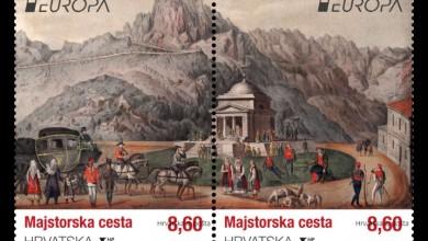 Photo of Glasajte za hrvatsku poštansku marku – s motivom Majstorske ceste!