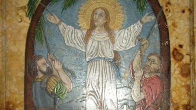 Photo of Danas je spomendan Sv. Korone, zaštitnice od epidemije