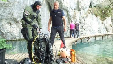 Photo of Speleolozi započeli istraživanja na Plitvicama