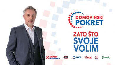 Photo of Miroslav Škoro stiže u Gospić i Zadar, pogledajte kada i gdje ga možete upoznati