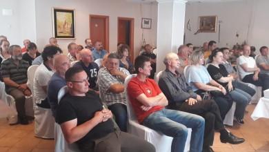 Photo of U Gospiću održana radionica o mjerama ruralnog razvoja za poljoprivrednike s krša