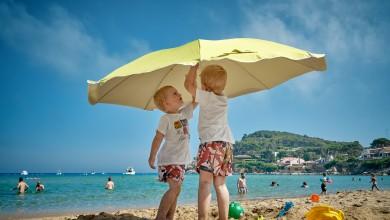 Photo of Pazite što kupujete za sunčanje! Kreme su pune jednog kemijskog sastojaka koji šteti našoj koži