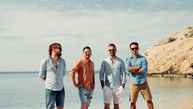Photo of Za njima luduju brojne Hrvatice: Frajeri iz popularnog benda skinuli majice i pokazali torzo