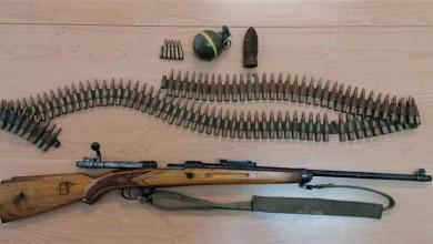 """Photo of U Udbini provedena preventivna akcija """"Manje oružja, manje tragedija"""""""