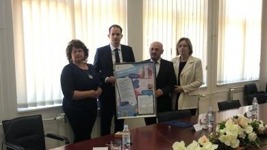 Photo of Ministar Malenica u Gospiću potpisao sporazum o korištenju usluge e-Novorođenče