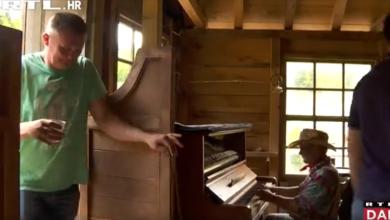 Photo of VIDEO Kaubojsko selo Roswell je mamac za brojne turiste: Ovo je ostvarenje dječačkog sna!