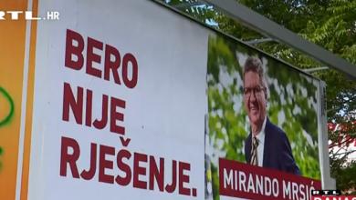 Photo of VIDEO Rat plakatima: Čini se da je u predizbornoj kampanji sve dopušteno!