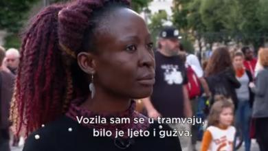 """Photo of VIDEO Kako je biti crnac u Hrvatskoj? """"Više sam puta osjetio diskriminaciju. No, u susjedstvu je bilo gore"""""""
