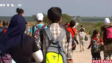 Photo of VIDEO Potraga otkriva je li hrvatska granica sa Srbijom neprobojna