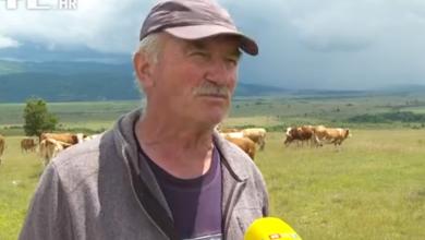 """Photo of VIDEO Ličani zabrinuti za opstanak svojih gospodarstava: """"Ne zanima nas pašnjak 50 kilometara od kuće"""""""