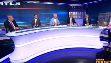 Photo of VIDEO Velika bitka za 2. izbornu jedinicu: Ovo su najbolji trenuci sučeljavanja na RTL-u