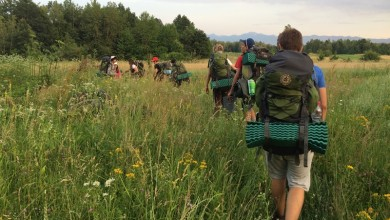 Photo of Outward Bound poziva mlade na ljetnu pustolovinu u Lici