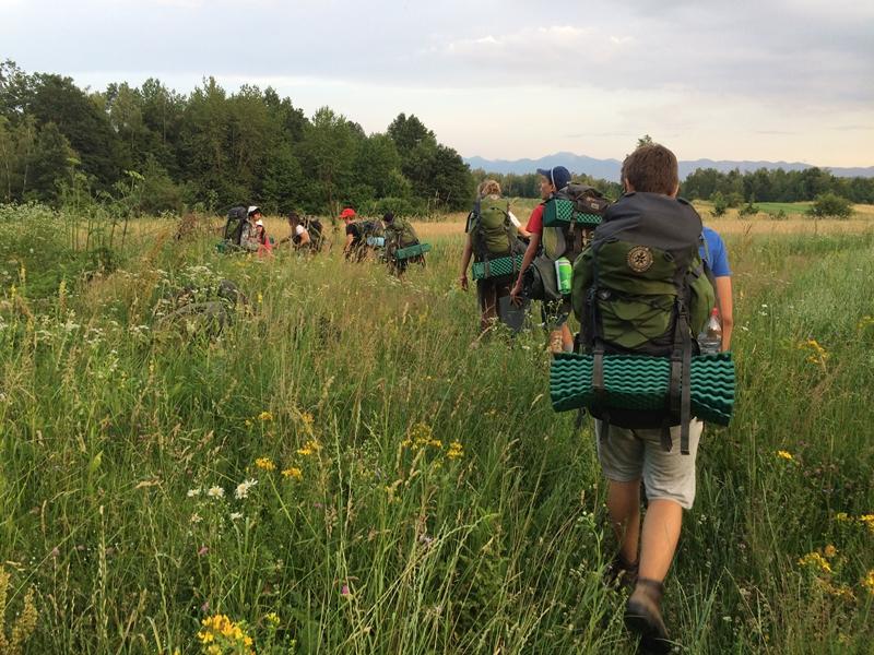 Outward Bound poziva mlade na ljetnu pustolovinu u Lici