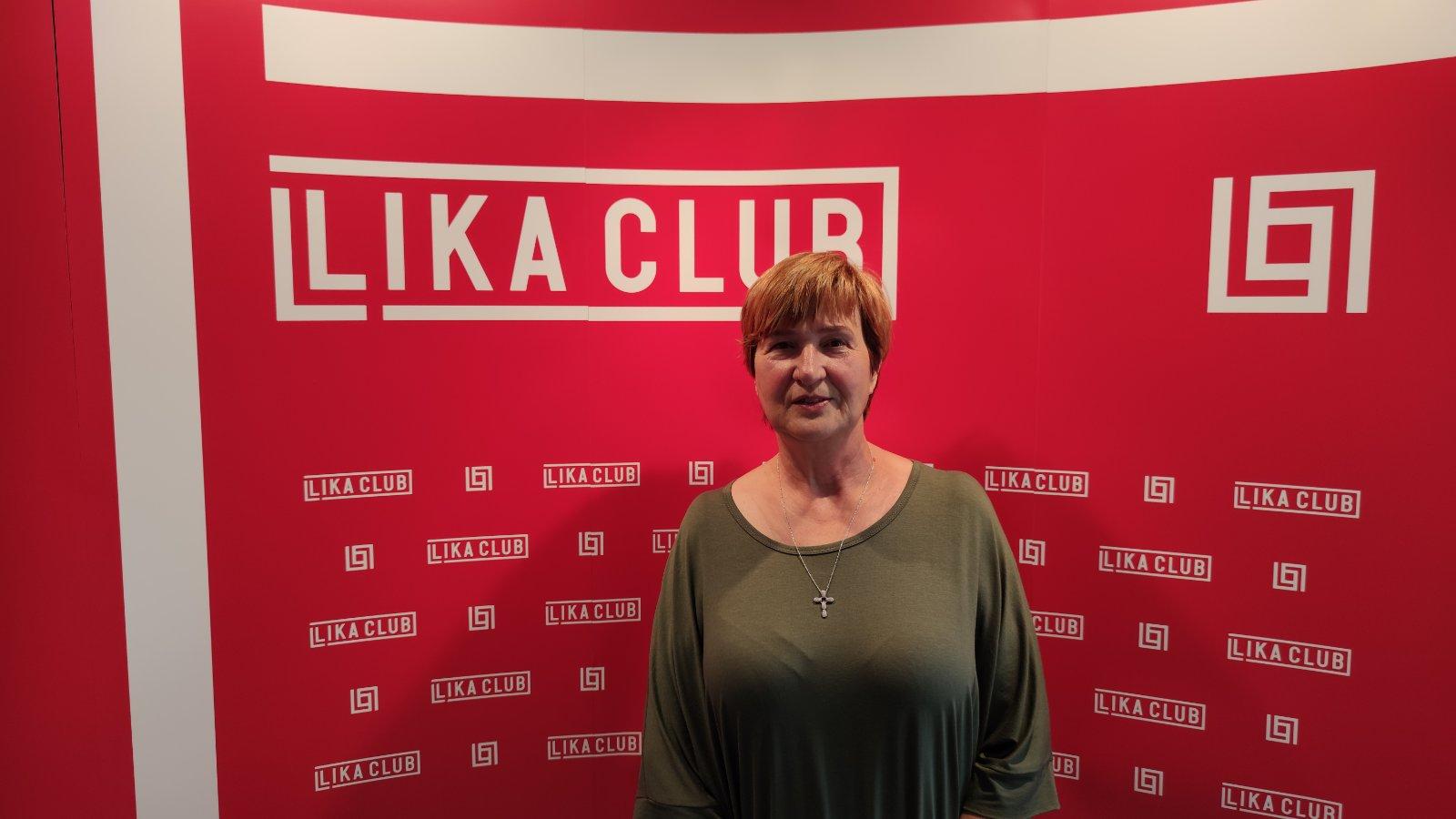 """INTERVIEW – Ruža Tomašić: """"Poručujem građanima da ne slušaju što političari govore, neka gledaju što rade ili što su napravili"""""""