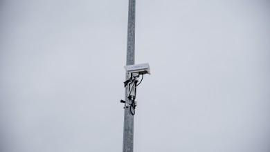 Photo of OPREZ! Na cesti između Otočca i Korenice postavljene tri nove kamere, pogledajte gdje