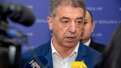 """Photo of Župan Milinović za RTL: """"Ima dvije vrste bajkera, oni koji su pali i oni koji će pasti"""""""