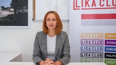 """Photo of INTERVIEW – Tihana Oštrina: """"Rakovica će dobiti jedan sasvim novi sadržaj za turiste što će utjecati i na produljenje njihova boravka"""""""