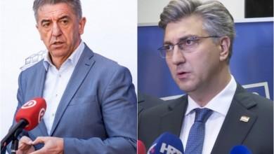 Photo of Lički glasovi 8 dana prije izbora Plenkoviću ipak bitni? Stiže na sastanak s Milinovićem