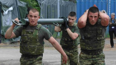 Photo of Hrvatski vojnici pobijedili na natjecanju desetina u Poljskoj