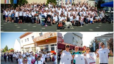 "Photo of FOTO Manifestacija ""Hodanjem do zdravlja"" okupila preko 200 sudionika"