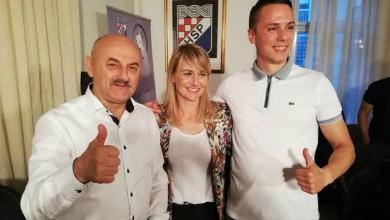 """Photo of Esih, Starčević i Čirko potpisali koaliciju: """"Pogriješiti možemo, ali vas prodati nikada nećemo"""""""