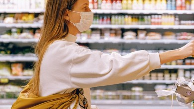 Photo of Studija: Nošenje maski moglo bi spriječiti drugi val COVID-19