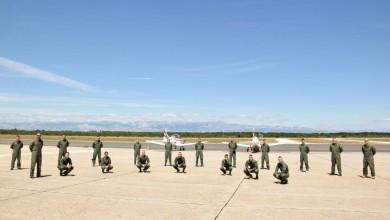 Photo of Zemunik: Započelo selekcijsko letenje novih naraštaja vojnih pilota