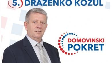 Photo of Draženko Kožul: Zaustavimo iseljavanje, propast i nepravdu koja se provodi nad hrvatskim narodom