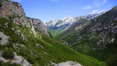 Photo of U Nacionalnom parku Paklenica preminula 35-godišnja žena