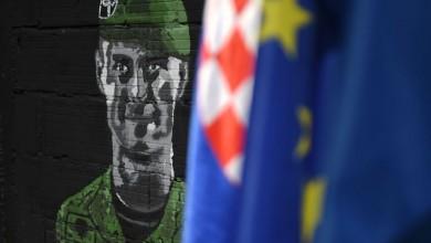 Photo of U sjećanje na Josipa Briškog postavljen mural u više gradova