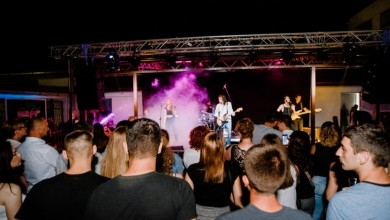 Photo of Odgađa se koncert Jurice Pađena i Aerodroma na Trgu Stjepana Radića