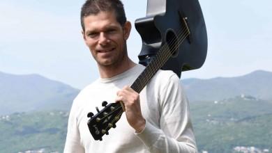 Photo of Tenisač zamijenio reket mikrofonom i u samo 10 dana napisao 6 pjesama!