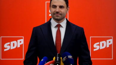 Photo of Bernardić: Rezultat je loš i spreman sam otići