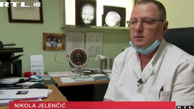 Photo of VIDEO Potraga donosi priču očajnog karlovačkog doktora kojem zbog milijunske tužbe prijeti zatvaranje ordinacije
