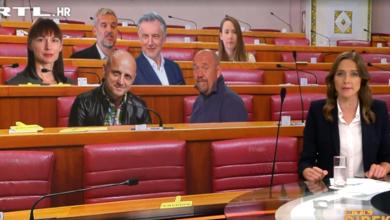 Photo of VIDEO Grdović, Ante Cash, Kekin… Ovaj saziv Sabora mogao bi biti najzanimljiviji do sada