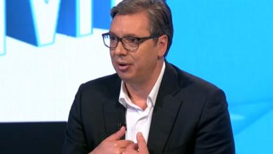 Photo of VIDEO Vučić opsjednut Hrvatskom: U svakom javnom nastupu predsjednik Srbije spominje Hrvatsku i Hrvate