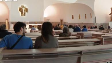 Photo of VIDEO Odluka Stožera unijela nemir u Crkvu, no svećenici na kraju neće morati popisivati vjernike