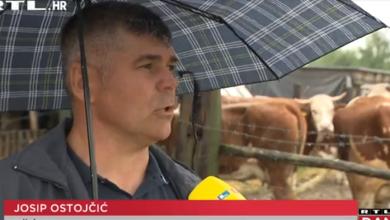 """Photo of VIDEO Meggle zatvara mljekaru i otpušta 160 radnika: """"Ovo ne da je šamar, nego nokaut"""""""