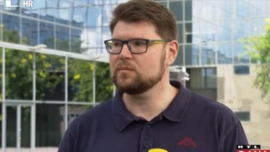 Photo of VIDEO Glavni odbor potvrdio datum izbora, Peđa Grbin jedini kandidat za novog šefa SDP-a?