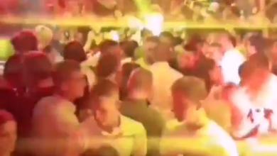 Photo of VIDEO U krcatom zadarskom klubu partijalo se kao da korona ne postoji