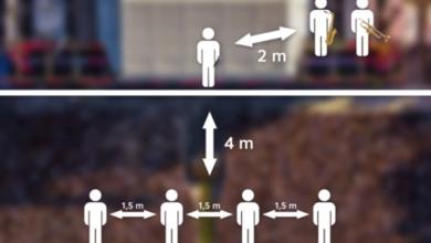 Photo of VIDEO Stigle nove mjere za održavanje koncerata: Obavezno sjedenje, ograničen broj ljudi…