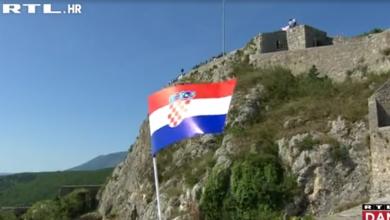 Photo of VIDEO Milanović ne želi da HOS bude dio protokola u Kninu, govor će držati i Gotovina