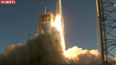 Photo of VIDEO Pogledajte lansiranje novog NASA-inog rovera Perseverancea na Mars!